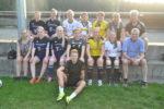 Es ist geschafft! Damen Fußball-Kreisliga 2016/17