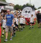 E-Jugend auf dem OM-Cup 2017