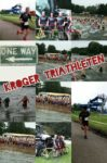 Kroger Triathleten in Waren