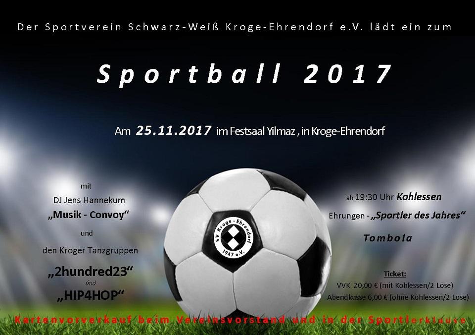 Sportball 2017