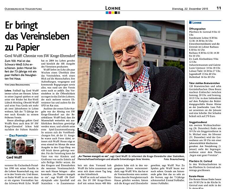 OV Beitrag Gerd Wulff