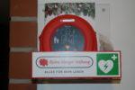Defibrillatoren im Sportverein können Leben retten