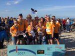 Teilnahme Lauf zwischen den Meeren