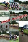 Kroger Triathleten in Waren