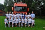 I. Damen des SV Kroge-Ehrendorf e.V. zum Saisonstart