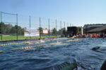 1. Strohbecken-Triathlon in Kroge-Ehrendorf 2019