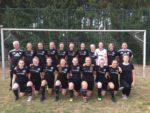 Fußball – Damen Schlussbericht Saison 2018/19 1. Damen