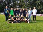 Club Schwarz-Weiß-1947 unterstützt C-Jugend