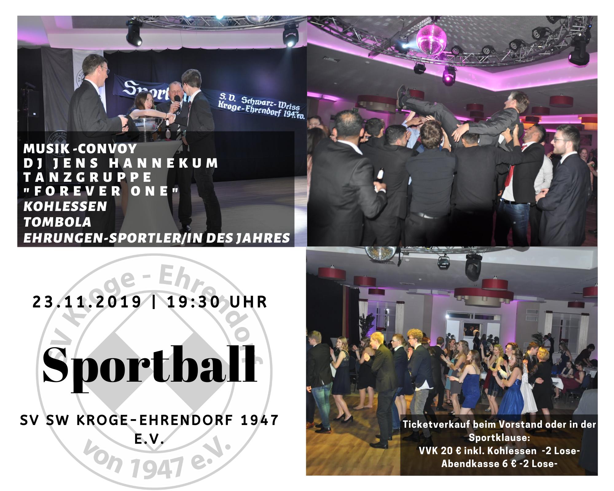Sportball 2019